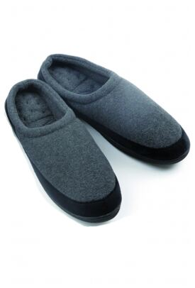 Shop men's slippers >