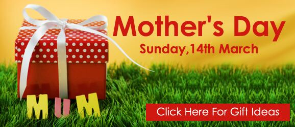Click Here to View our Mother's Day Gifts at SockShop.co.uk