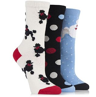 Just For Fun - Butterfly Socks