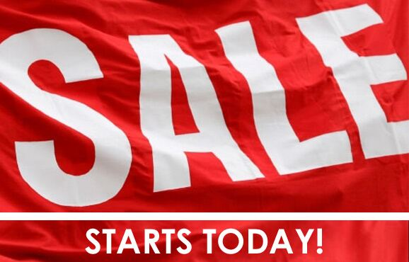 SUMMER SALE 2009 STARTS TODAY - Great Discounts & Huge Offers NOW Available at SockShop.co.uk for Ladies, Men and Kids