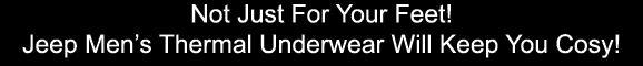 Jeep Underwear >