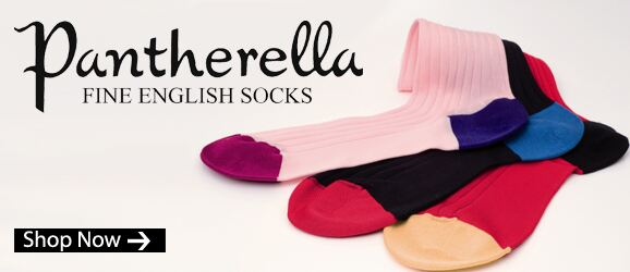 Click Here for Pantherella Socks at SockShop