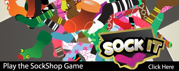 Play the SockShop Game