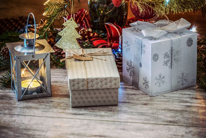 Present Wrapping Tips
