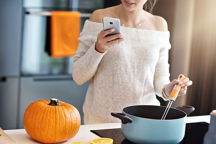 5 fun pumpkin recipes