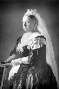 Queen Victoria's pants sell for £6,000