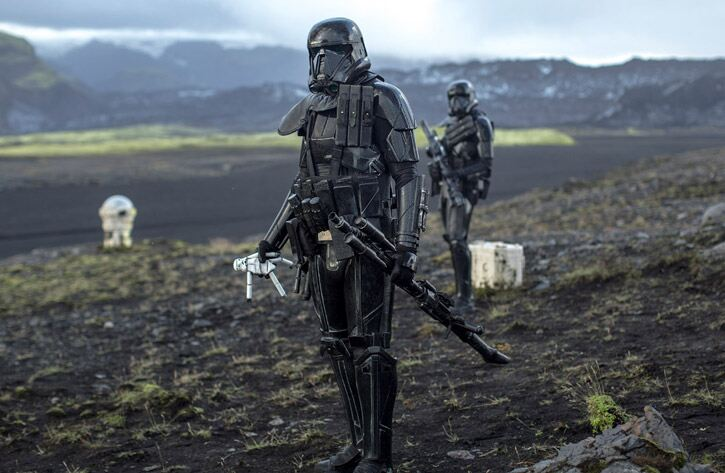 What to expect from Rogue One: A Star Wars Story
