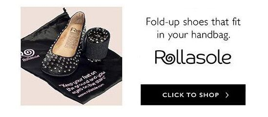 Shop Fold Up Shoes >