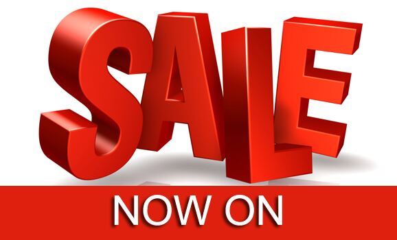 Sale Now On >