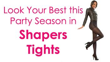 Click Here to View Ladies Shapers Tights at SockShop.co.uk
