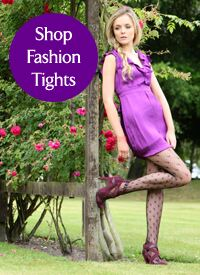 Shop Fashion Tights at SockShop