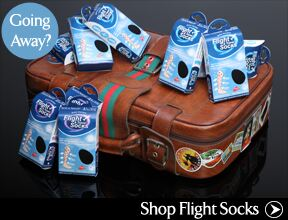 Shop Flight Socks at SockShop