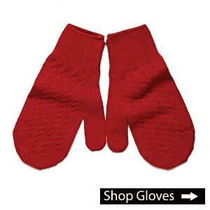 Shop Ladies Gloves at SockShop