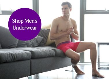 Shop Men's Underwear at SockShop