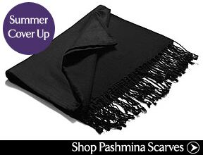 Shop Pashmina Style Scarves at SockShop
