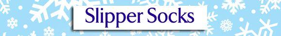 Shop For Slipper Socks at SockShop >