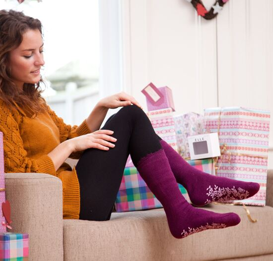 5 reasons why socks make great Christmas presents