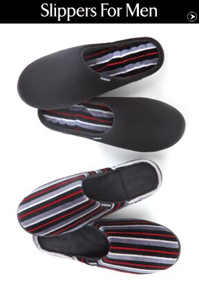 Slippers For Men >