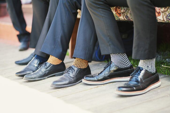 Which sock length is right for you?