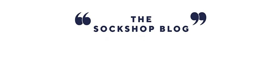 The Sockshop Blog