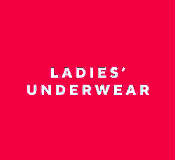 Ladies' Sale - Up to 75% off selected styles