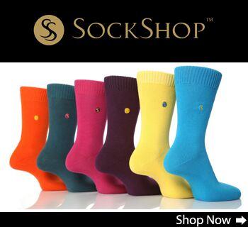 Shop SockShop Socks and SockShop Tights at SockShop