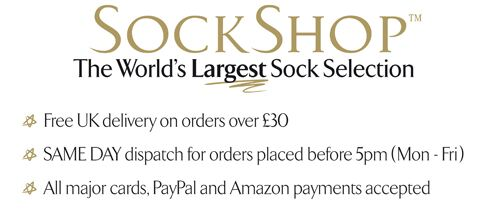 Start to Shop at SockShop >