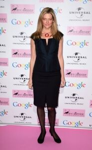 Sophie's back to black at Amy Winehouse ball