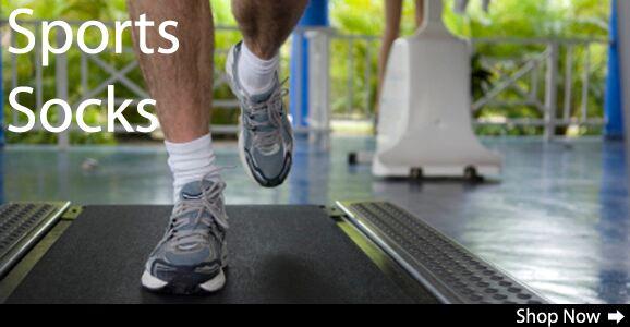 Shop Sports Socks at SockShop