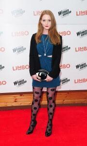 Spotted: Olivia Hallinan at LIMBO