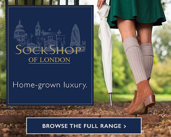 Sockshop of London