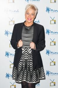 Stars and stripes at Mind Media awards