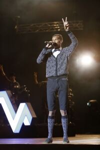 Stromae sets the trend in Morocco