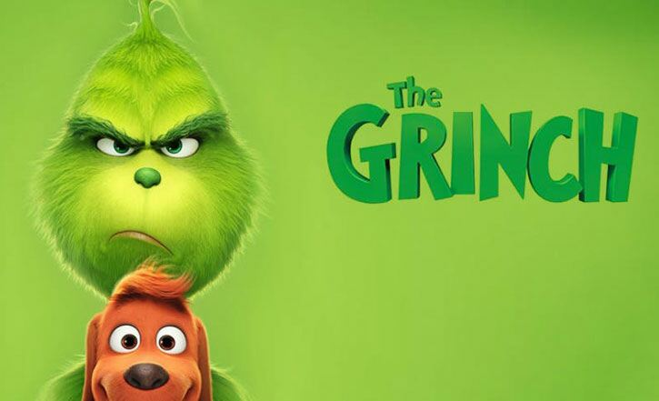 Everything you need to know about The Grinch