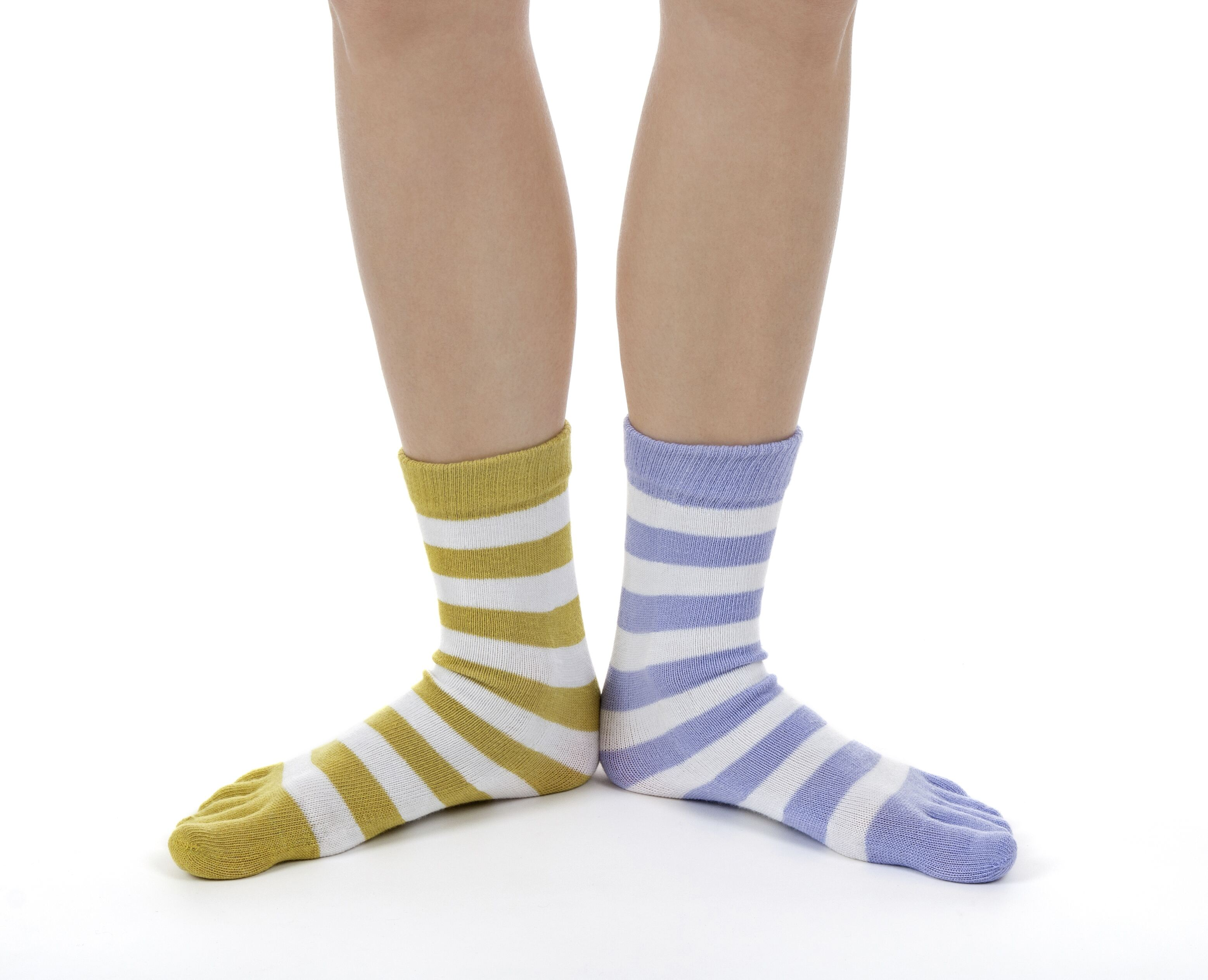 With these helpful tips and tricks, you'll no longer have to resort to odd socks...