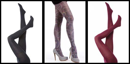 Shop tights & hosiery >