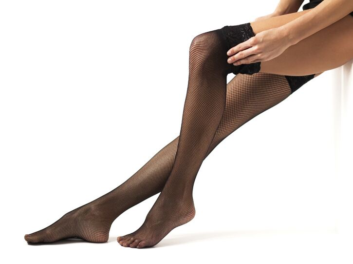 Caring for tights and stockings