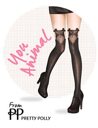 Animal mock hold ups