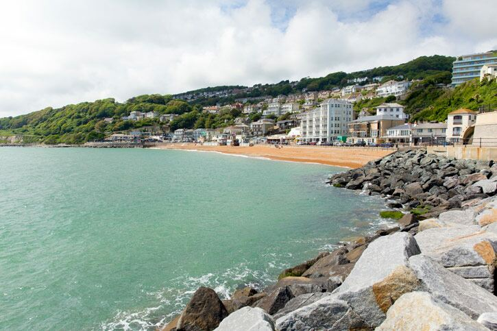 Top 5 bank holiday UK beach breaks