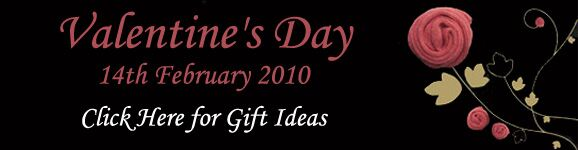 Click Here to View Valentine's Day Gift Ideas for Ladies and Men at SockShop.co.uk