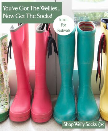Click Here To View Welly Socks at SockShop