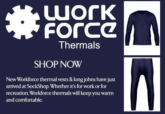 Workforce Thermals