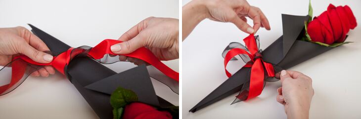 Wrapping - Ribbon